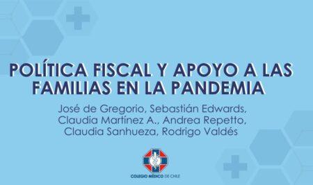 Un programa fiscal audaz y responsable para la pandemia