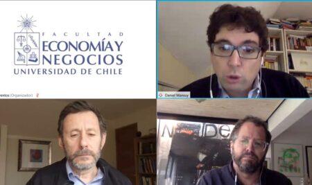 Webinar: Política y Sociedad en tiempos de Covid-19